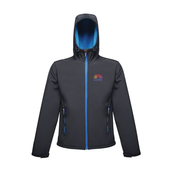 Regatta StandOut Arley II Hooded Softshell Jacket heren