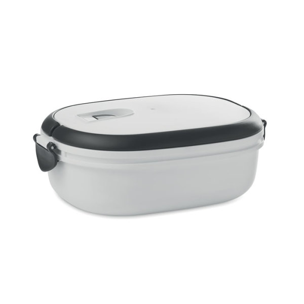LUX LUNCH - PP lunch box with air tight lid