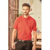 Men's Classic Polycotton Polo