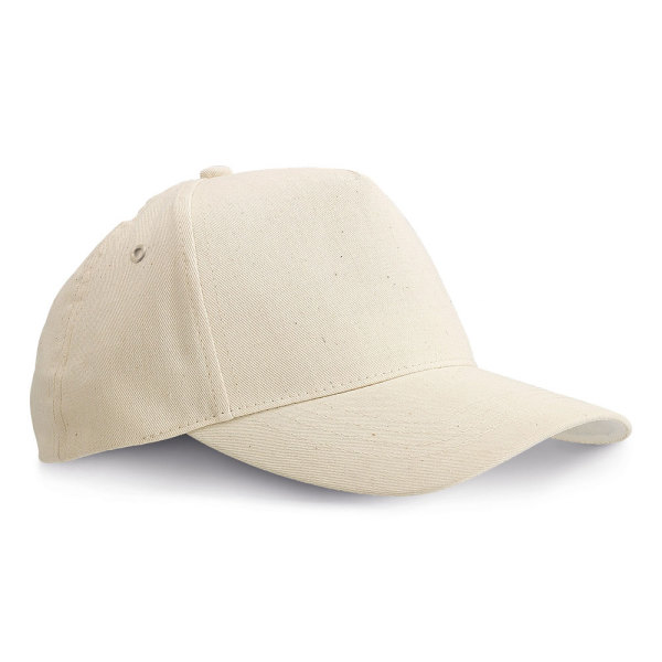 BAILEY. 100% Cotton Cap