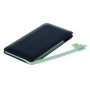 TNB SLIM POWER BANK 6000 MAH BLACK