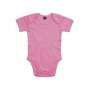 Baby Bodysuit - Bubble Gum Pink