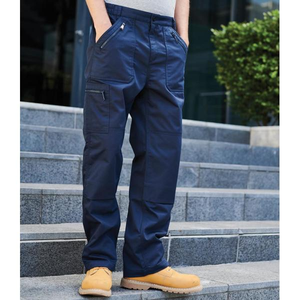 Pro Action Trousers