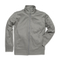 Active Bonded Fleece Jacket Men