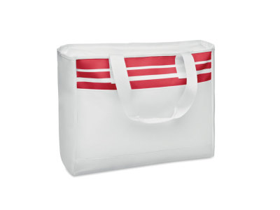 TARAWA - Tote Bag in 600D polyester
