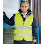 Kids Hi-Vis Safety Vest