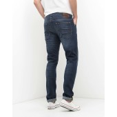 Luke slim tapered men's jeans