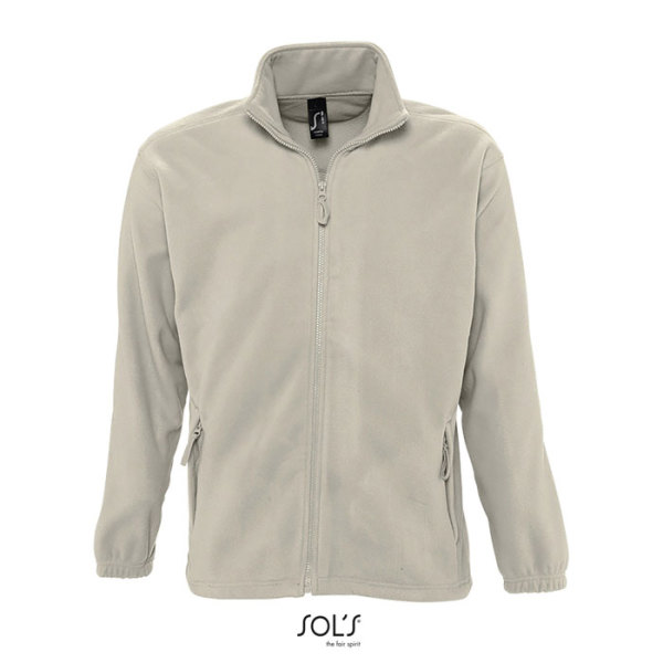 NORTH - NORTH-Heren Fleece-300g