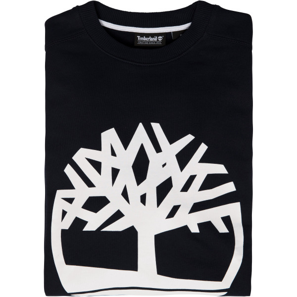 Sweater ronde hals brand tree