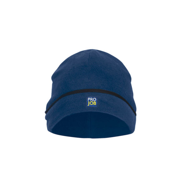 9011 FLEECE CAP PROJOB BLUE
