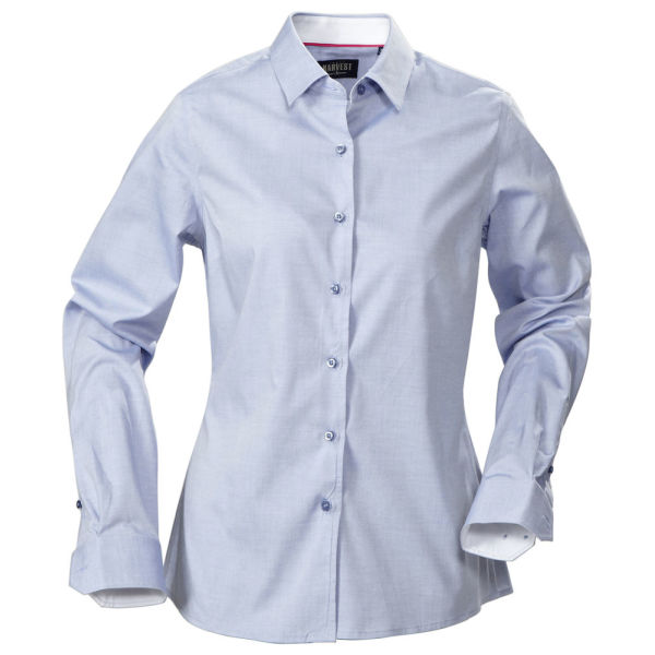 Redding oxford lady blouse