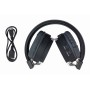 Bluetooth Headphone FREE MUSIC, black