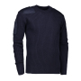 Army pullover - Navy, S