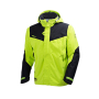 Magni Shell Jacket Dark Lime 3XL