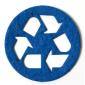 Recycle symbool