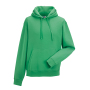 Authentic Hooded Sweat 3XL Apple