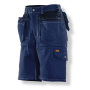 2193 Shorts Corrib SilverLine  Marine/Black C62
