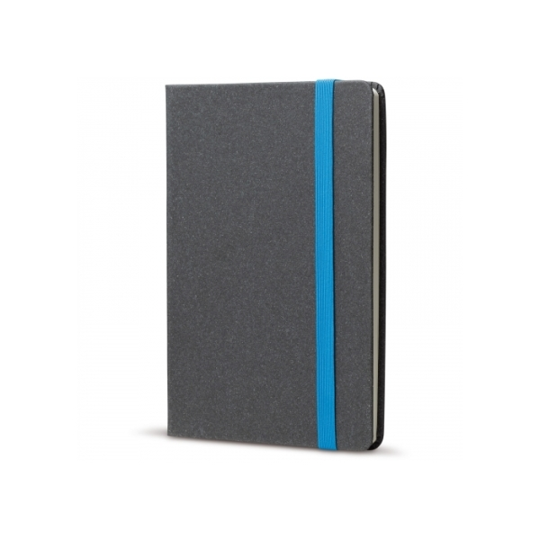 A5 notebook hardcover