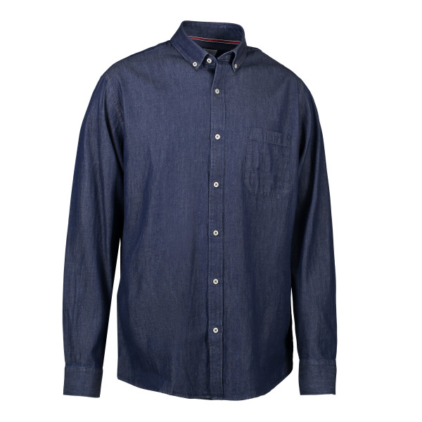 Light Weight Denim - Long Sleeve, Modern Fit