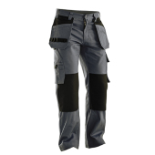 2312 Cotton Trousers Holsterpockets