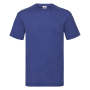 Valueweight T, Retro Heather Royal, S, FOL