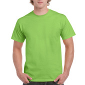 Gildan T-shirt Ultra Cotton SS Lime XXL
