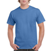 Gildan T-shirt Ultra Cotton SS Iris L