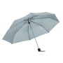 "Pocket umbrella ""Picobello"", grey"