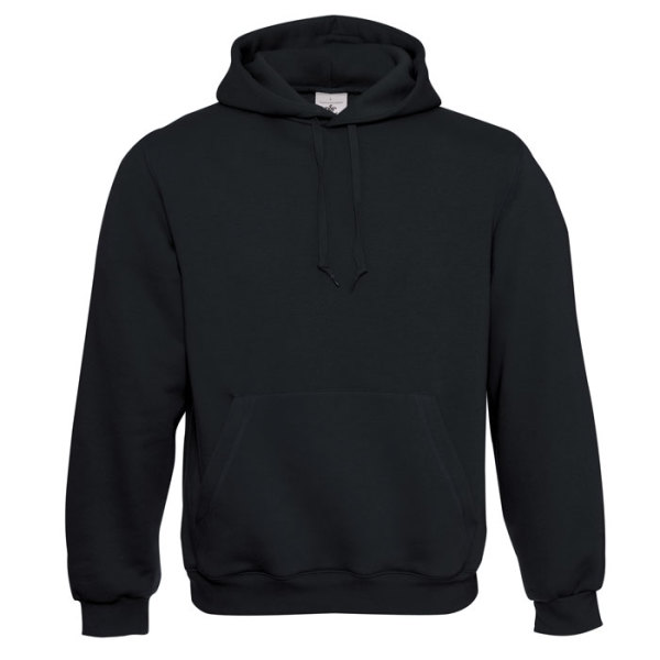 HOODED - Hooded Sweatshirt
