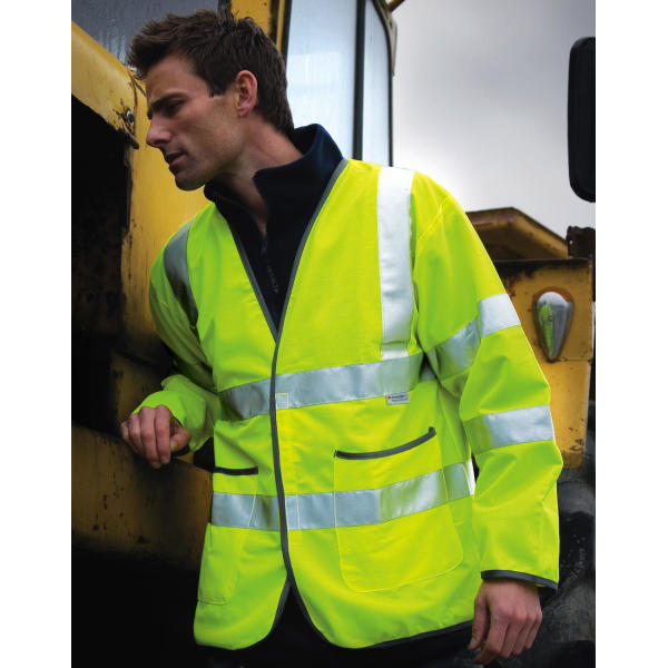 Motorway Safety Jacket