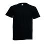 Original Full-Cut T, Black, 4XL, FOL