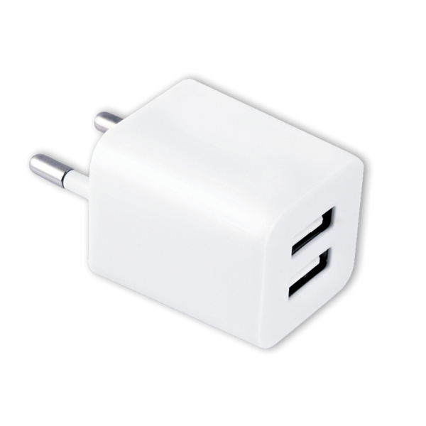 Dual USB Home Charger