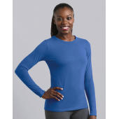 Gildan Performance® Ladies' LS T-Shirt