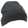 Knitted Cap Thinsulate™ zwart