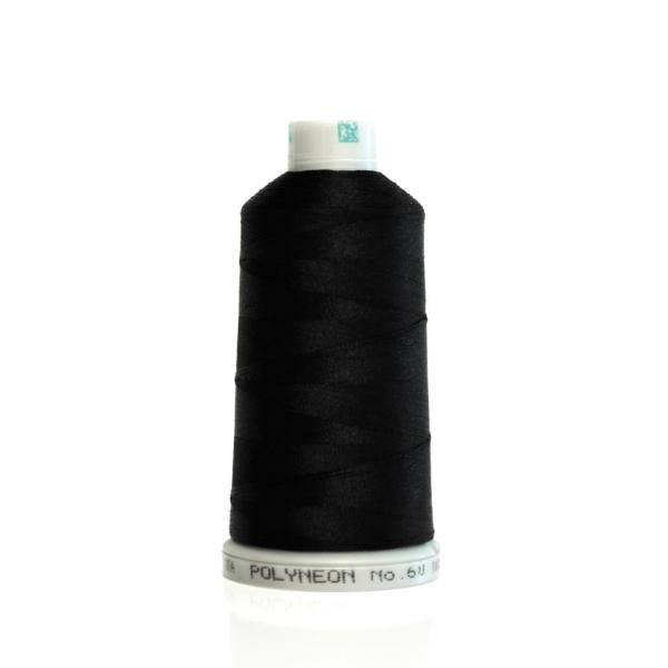 Polyneon No. 60 Embroidery Thread