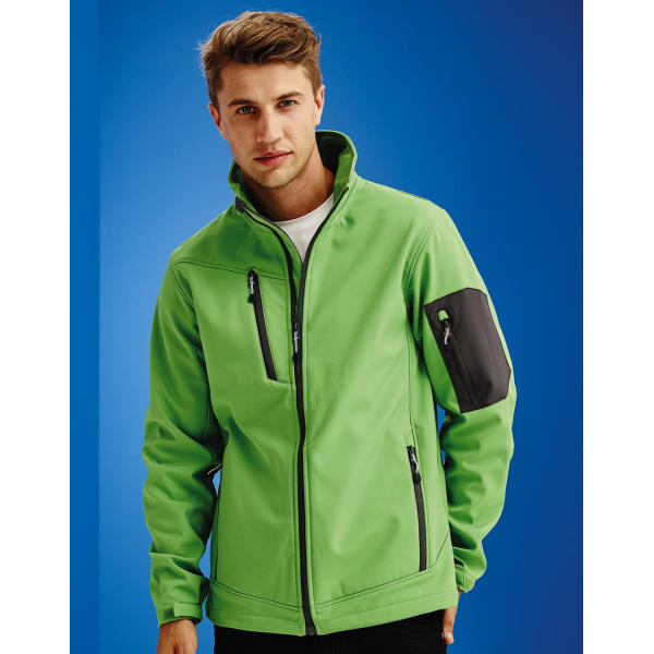 Arcola 3 Layer Softshell