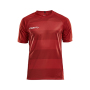 Craft Progress graphic jersey men br. red(ton) xs