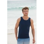 Valueweight athletic vest (61-098-0)