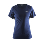 Craft Prime Tee women navy xs