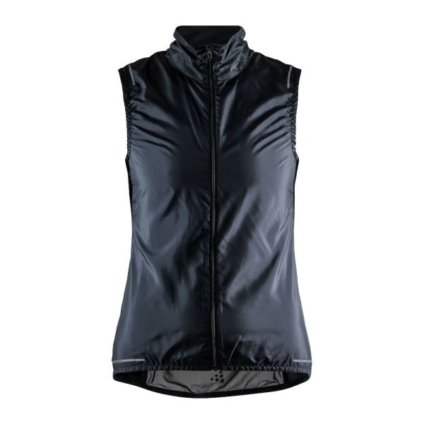 Craft Essence Light Wind Vest Wmn
