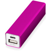 WS101B 2200/2600 mAh powerbank