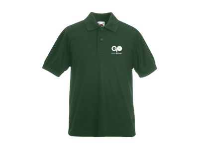 Fruit 65/35 Polo kids poloshirt