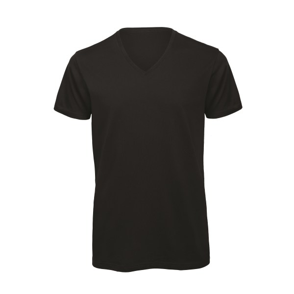TM044 V-neck Men