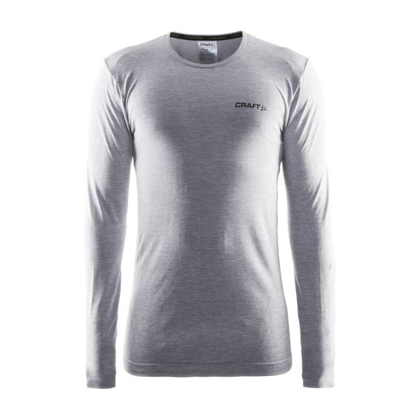 Craft Active Comfort Rn Ls Men Jerseys & Tees
