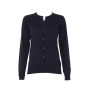 Women's Classic Fit Arundel Crew Neck Cardigan