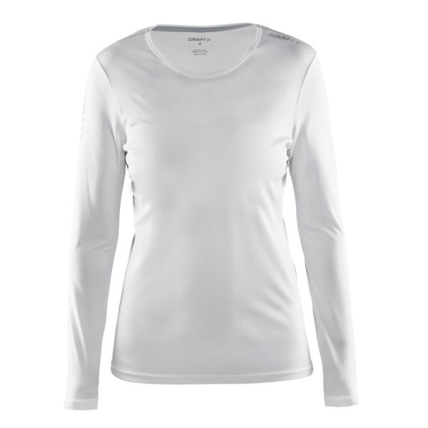 Mind LS Tee women