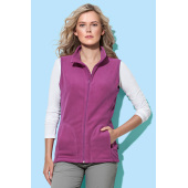 st5110 Polar Fleece Vest for her