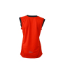Ladies' Running Tank - grenadine