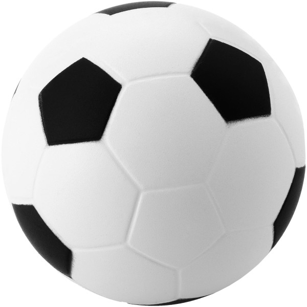 Football anti-stress bal