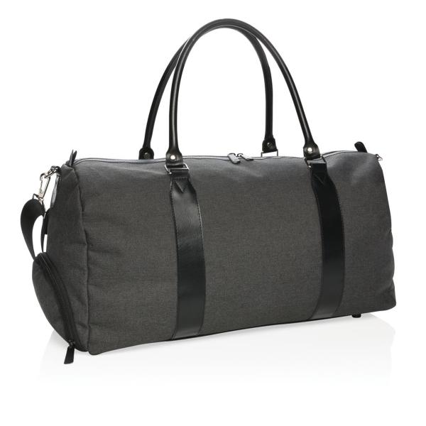 Sac weekend avec port USB